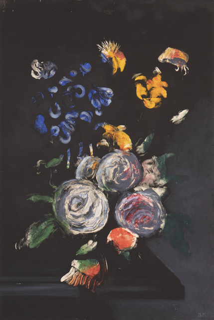 Christian Rex van Minnen, 'Color Still Life', 2018, Robischon Gallery