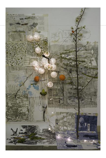 , 'Untitled (TG 3),' 2011, Julie Saul Gallery
