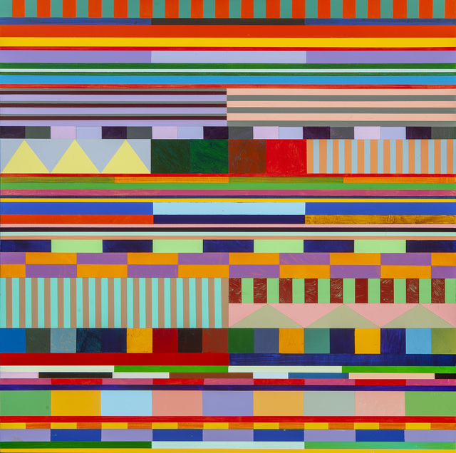 Mark Emerson, 'Violet', 2017, JAYJAY