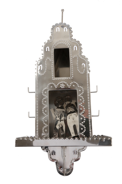 Grayson Perry, 'House Of Love Shrine', 2017, Chiswick Auctions