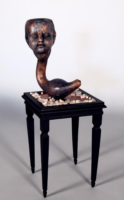 , 'The Long Shadow,' 2011, Amos Eno Gallery