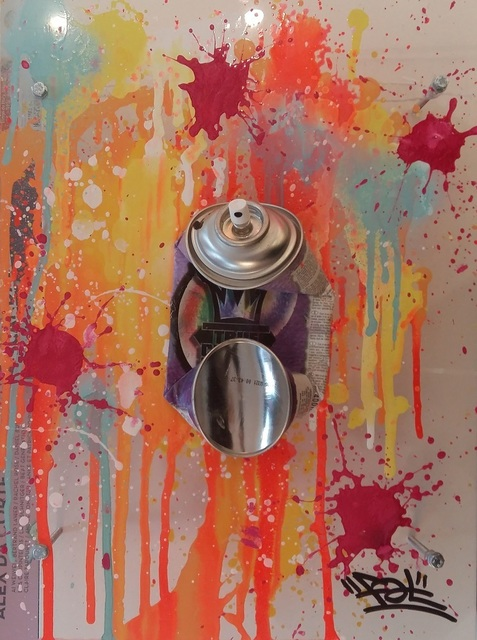 , 'Bomb,' 2016, Art Life Gallery