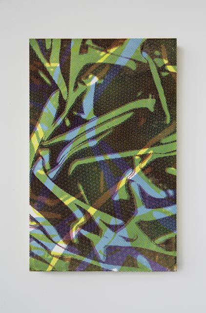 , 'Night Shift #10,' 2017, Court Tree Gallery