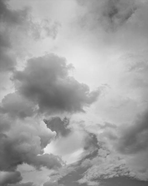 , 'Clouds #108, New York City,' 2015, Yancey Richardson Gallery