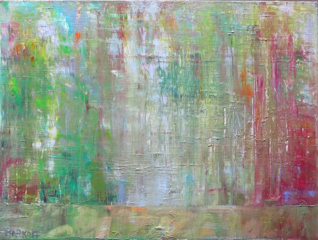 , 'Spring Rain,' 2017, Canfin Gallery
