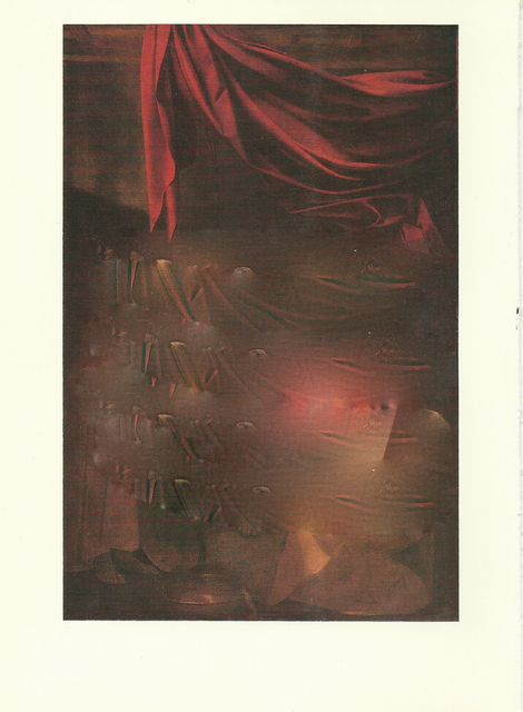 , 'Untitled (SCAN 1826),' , Setareh Gallery