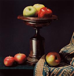 Robert Mapplethorpe, 'Apples and Urn,' 1987, Phillips: Photographs (April 2017)