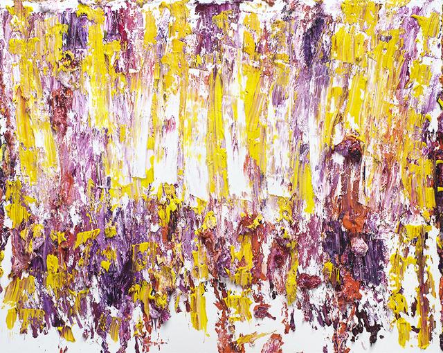 , 'Untitled,' 2018, NUNU FINE ART