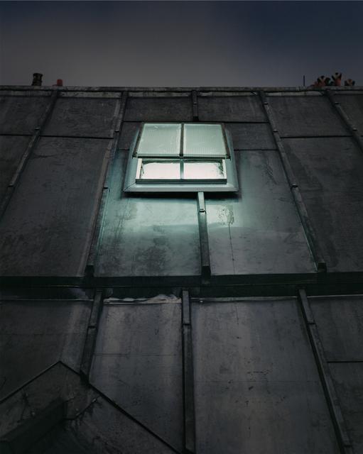 """, '""""Sur Paris"""" #78,' 2012, Galerie Thierry Bigaignon"""