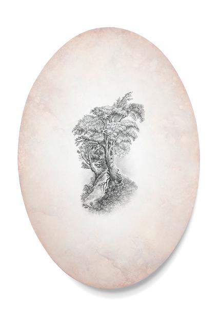 , 'Escape From Eden 22 (Belle),' , bo.lee gallery