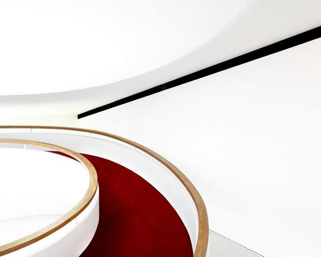 , 'Auditorium Oscar Niemeyer, Sao Paulo, Brazil,' 2012, CHROMA+GALLERY