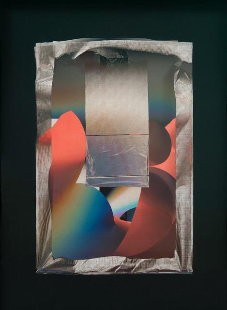 , 'AAAAA 78,' 2007, Nicole Longnecker Gallery