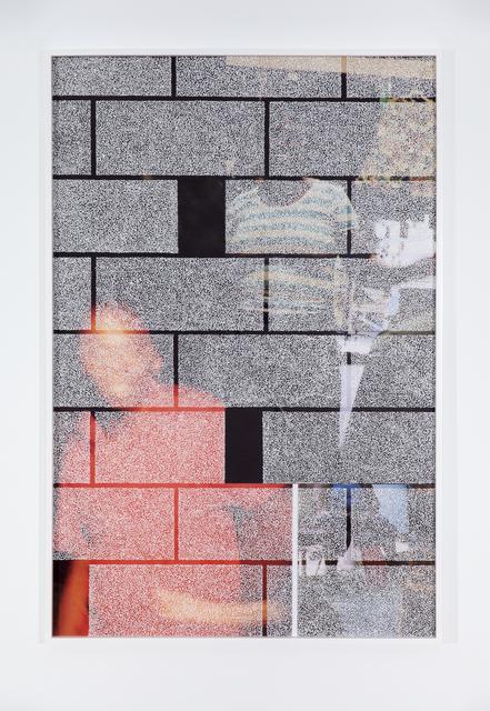 Paul Anthony Smith, 'BB#1', 2016, Jack Shainman Gallery