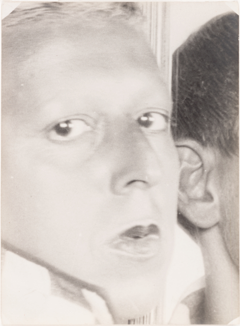 Claude Cahun, 'Untitled', ca. 1929, San Francisco Museum of Modern Art (SFMOMA)