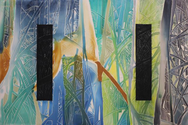 , 'Untitled,' 2016, Bolsa de Arte