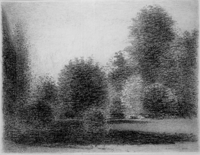 , 'I Tradgarden (In the Garden),' , Pucker Gallery