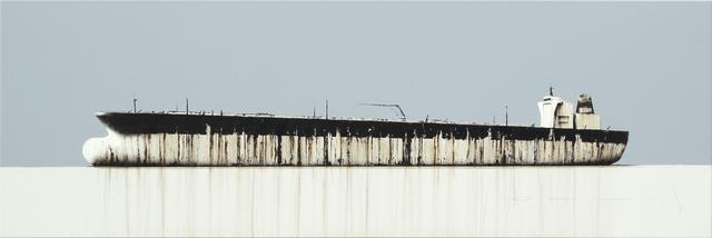 , 'Tanker 63,' 2018, Quantum Contemporary Art