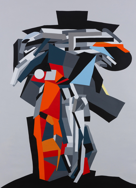 , 'Whelmed,' 2017, Mirus Gallery