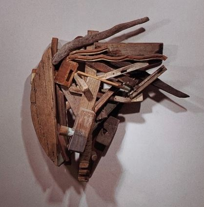 , 'Head III,' 1994, Double Square Gallery