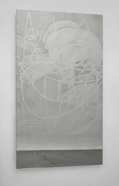 , 'Smile,' 2011, stephane simoens contemporary fine art