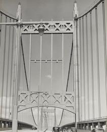 Triborough Bridge: Cables, June 29