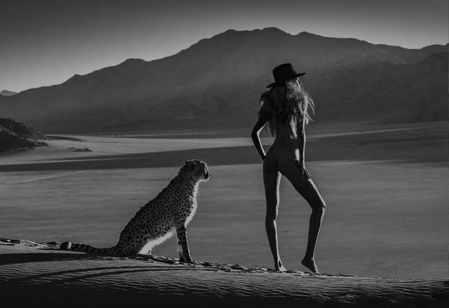 David Yarrow, 'African Tails', ca. 2017, Samuel Lynne Galleries