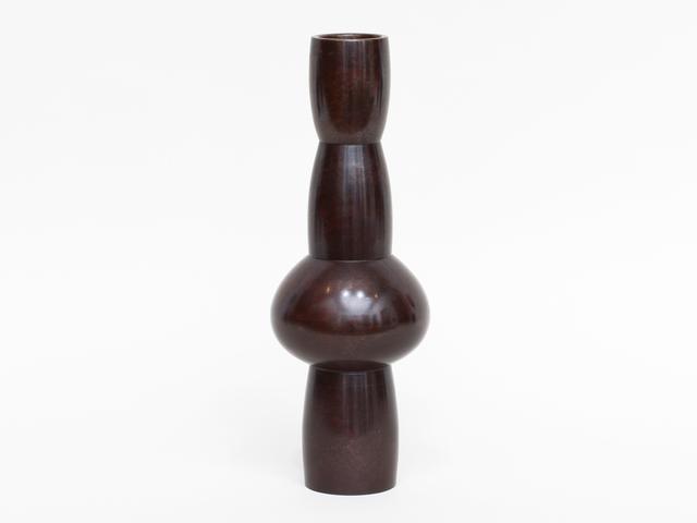, 'Lobed Vase,' ca. 1959, Patrick Parrish Gallery