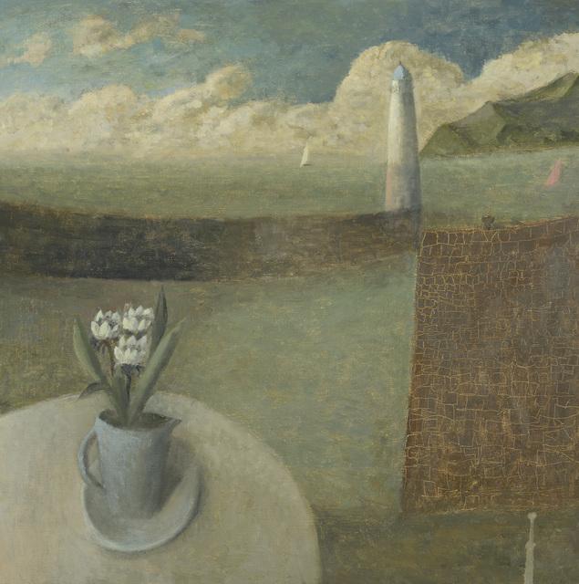 , 'Anemones,' , Jonathan Cooper