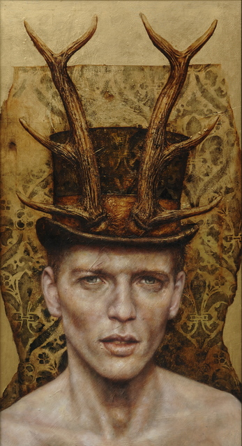Pam Hawkes, 'Hunted', RJD Gallery