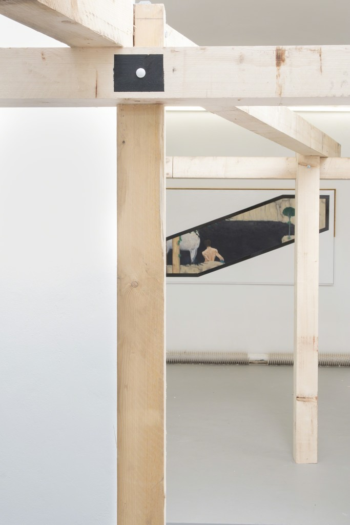 Thomas Jeppe, 'Social Construct', 2016