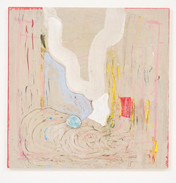 , 'Dusty Landscape 1,' 2017, John Molloy Gallery