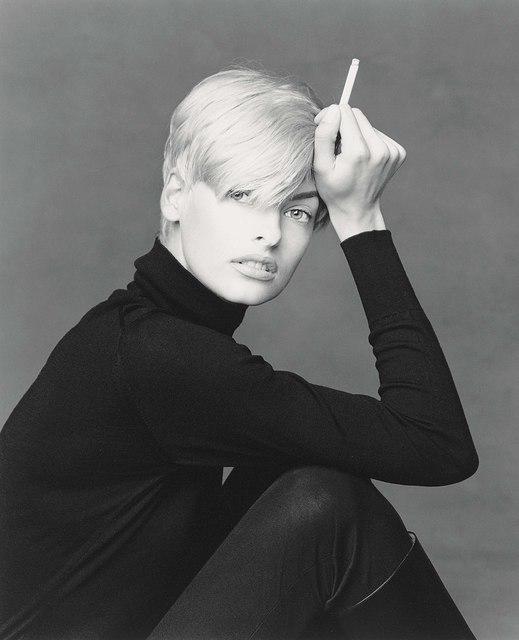 Patrick Demarchelier, 'Linda, New York', 1990, Christie's