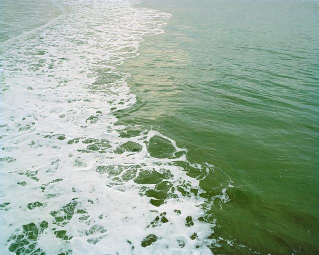 , 'Seacliff Beach (#1),' 2014, Rick Wester Fine Art