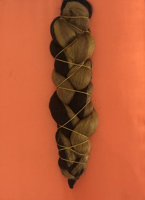 , 'Hair,' 2019, Chimento Contemporary