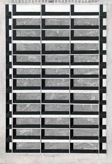 """, '""""Coastline"""" 3,' 2011, Krokin Gallery"""