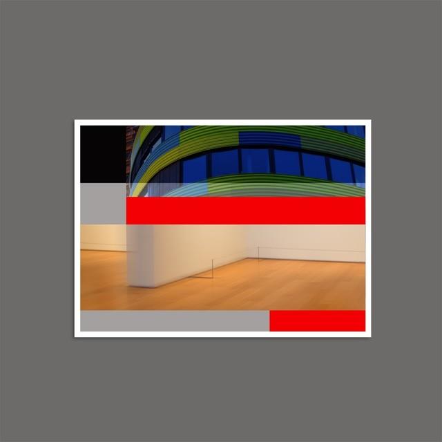 , 'Berlin Chicago Mix b,' 2016, Rosenthal Fine Art