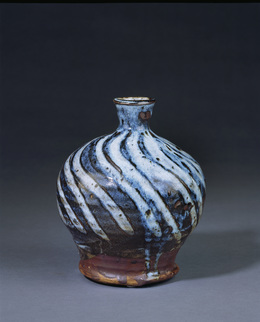 , 'Striped Vase,' ca. 1970, Magen H Gallery