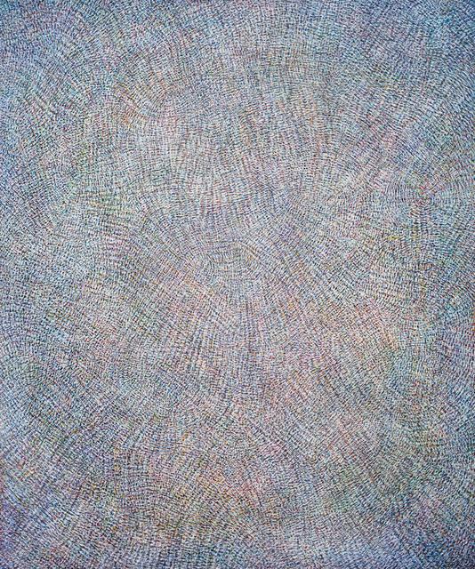 , 'Blanc de Titane,' 2019, Elizabeth Leach Gallery