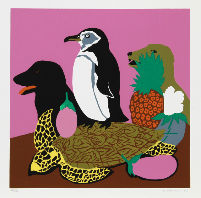 , 'Tortoise,' 1980, RoGallery