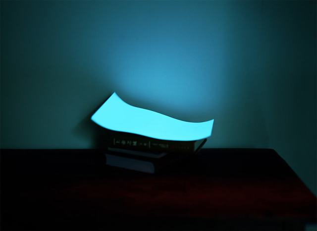 Jiang Pengyi, 'Everything Illuminates No.5', 2012, Blindspot Gallery