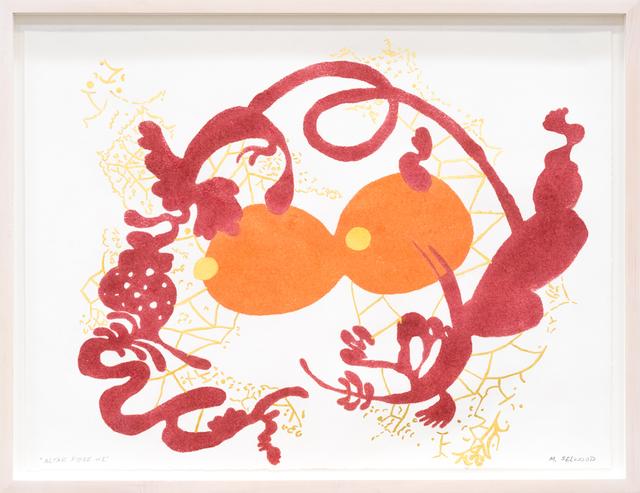 , 'Altar Piece #2,' 2014, Rosamund Felsen Gallery