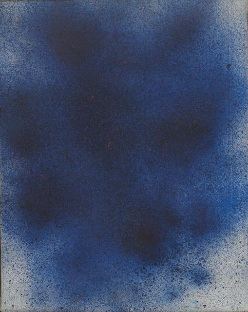 , 'Primeval Mist III,' 1986, Walter Wickiser Gallery