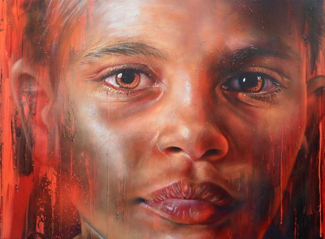 , 'Eventually,' 2017, Nanda Hobbs Contemporary