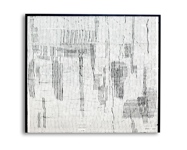 , 'Abeti,' 2015, Celaya Brothers Gallery