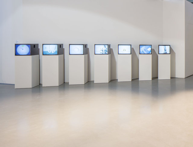 , 'Friends of Interpretable Objects,' 2013 -ongoing, Francisco Fino