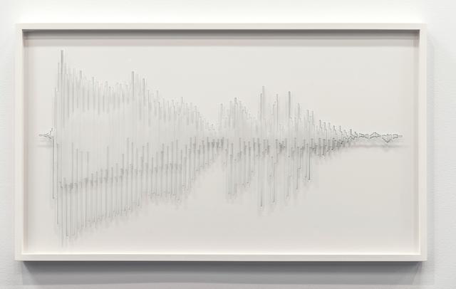 , 'order,' 2016, Galerie Antoine Ertaskiran