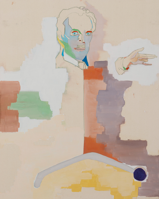 , 'Franz West II,' 2018, Charim Galerie