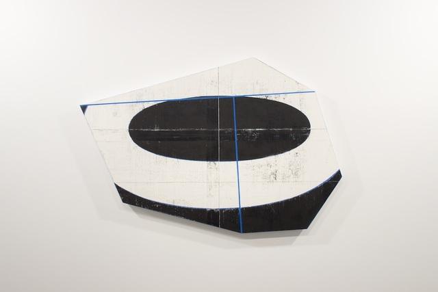, 'Time Lapse,' 2018, Loretta Howard Gallery