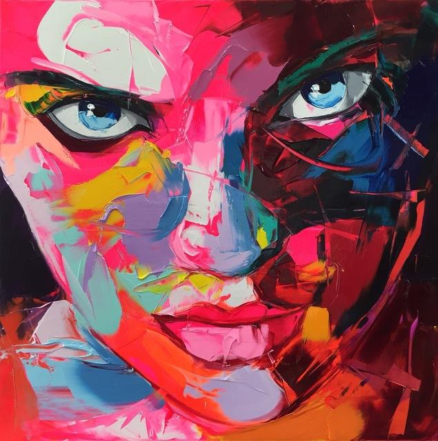 , 'EDWIGE,' , art&emotion Fine Art Gallery