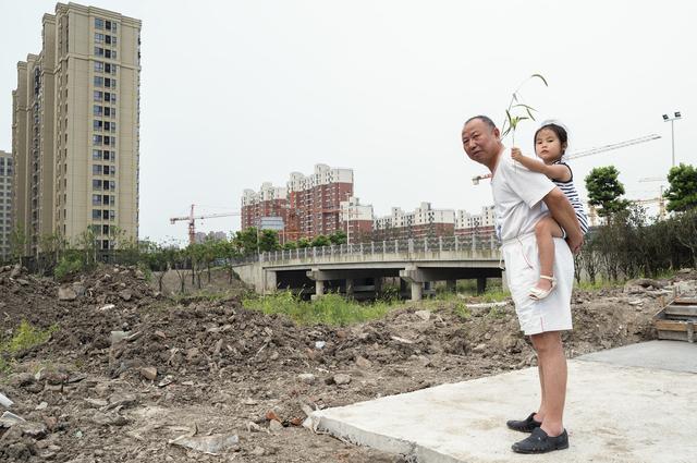 , 'Shanghai XII,' 2016, Longmen Art Projects